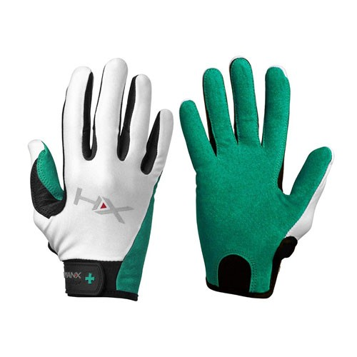 Humanx Women S X3 Full Finger Competition Gloves