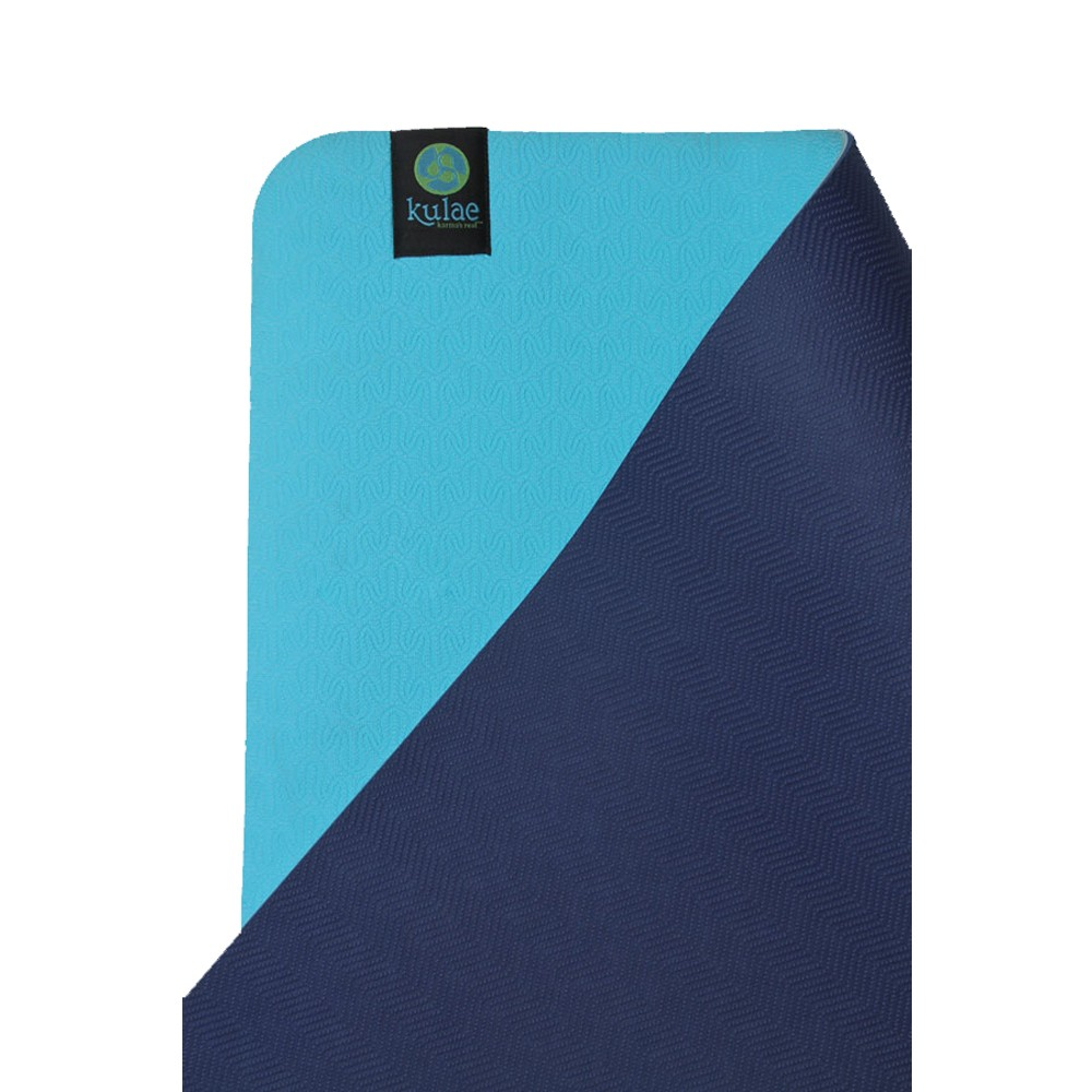 Kulae 8mm Eco Yoga Mat