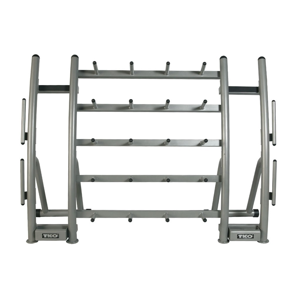 TKO 20 SET CARDIO PUMP RACK