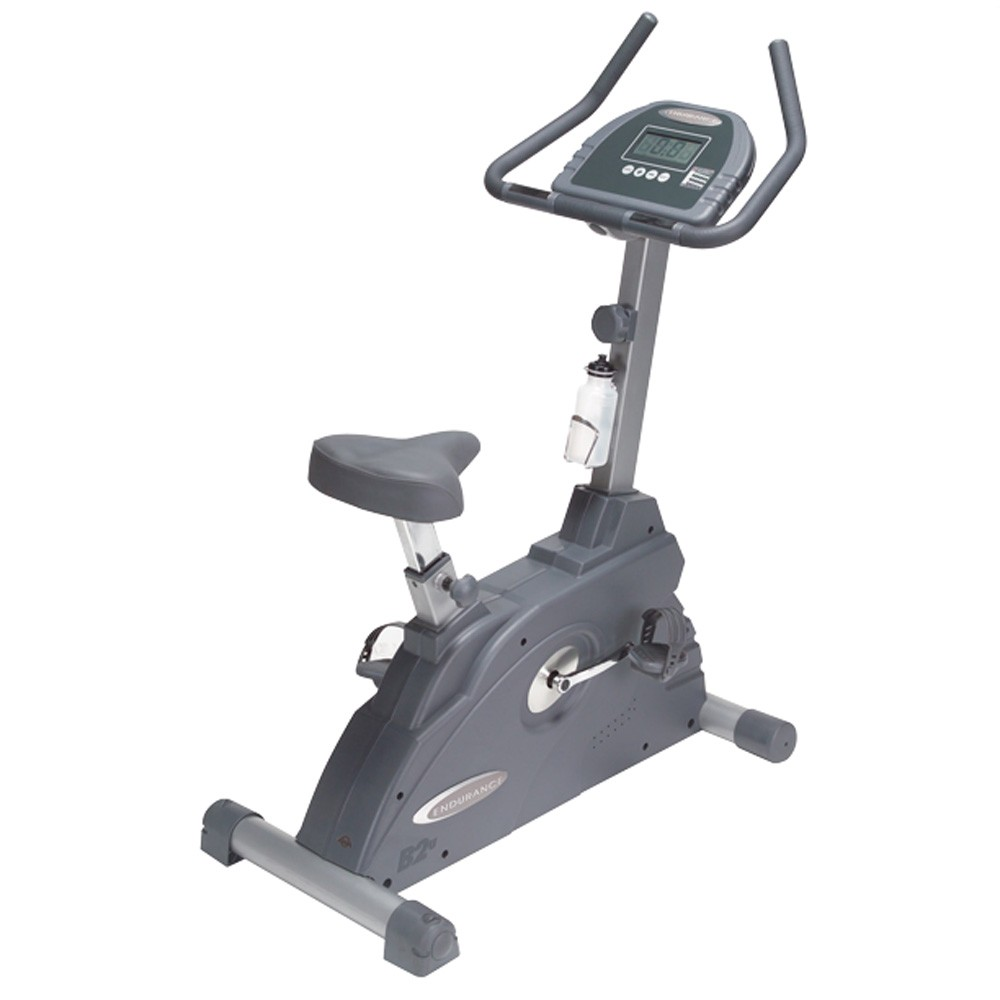 Body Solid B2U Endurance Upright Bike