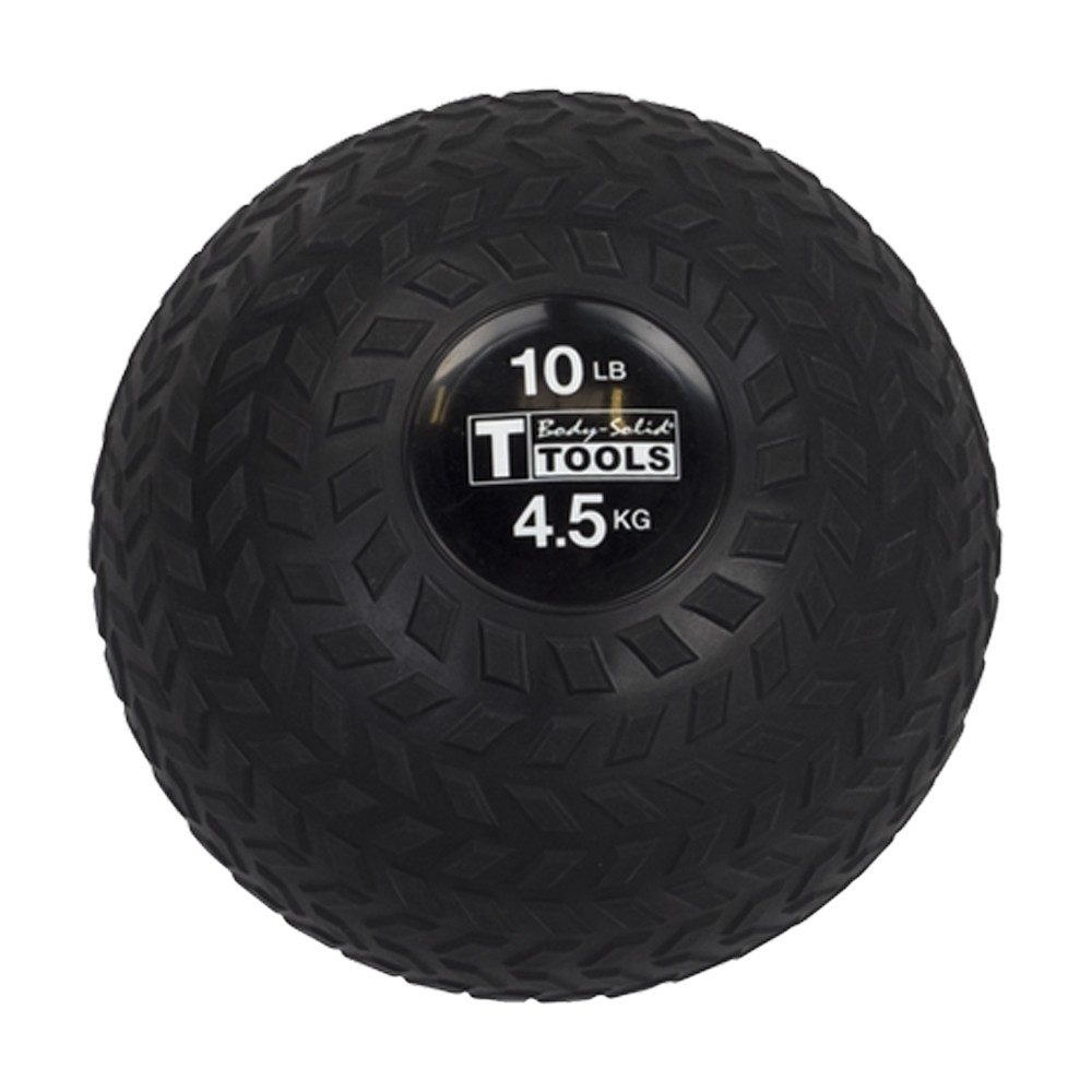 Body Solid Tire-Tread Slam Ball
