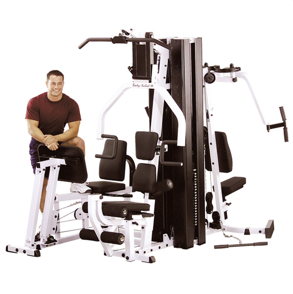 Body Solid Multifunction Gym