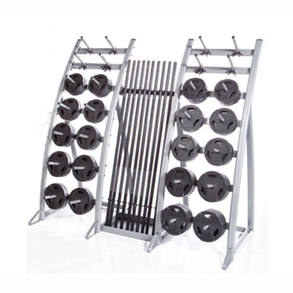 Troy Barbell Lite Workout Club Pack