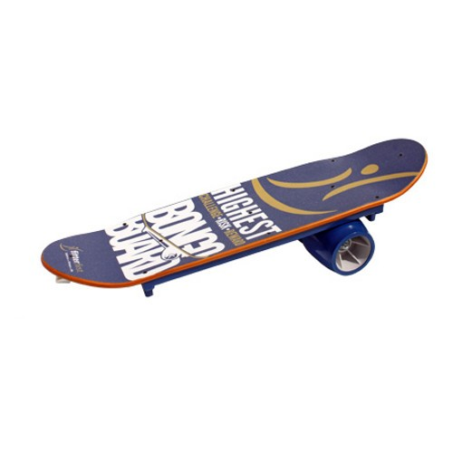 FitterFirst Bongo Board - Extreme Sports Balance Training