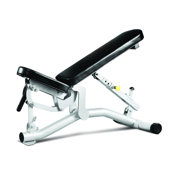Flat To Incline Weight Bench