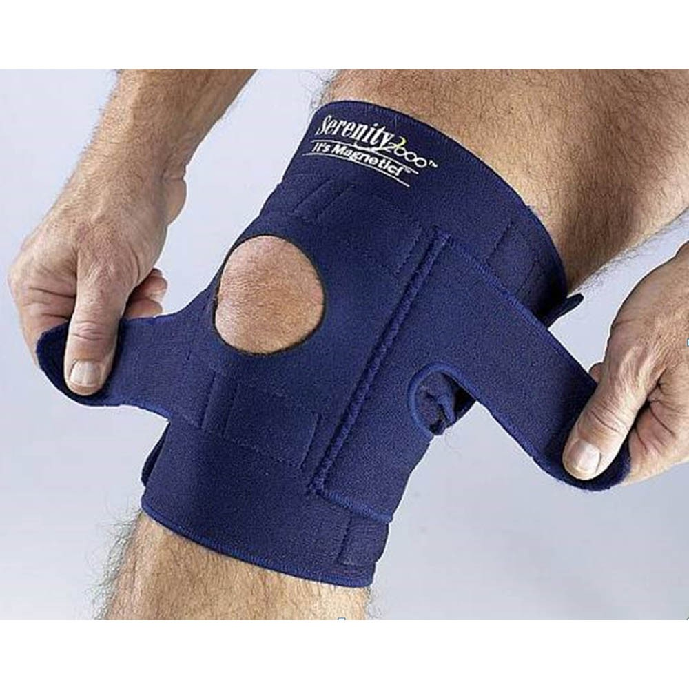 Serenity 2000 Magnetic Knee Support