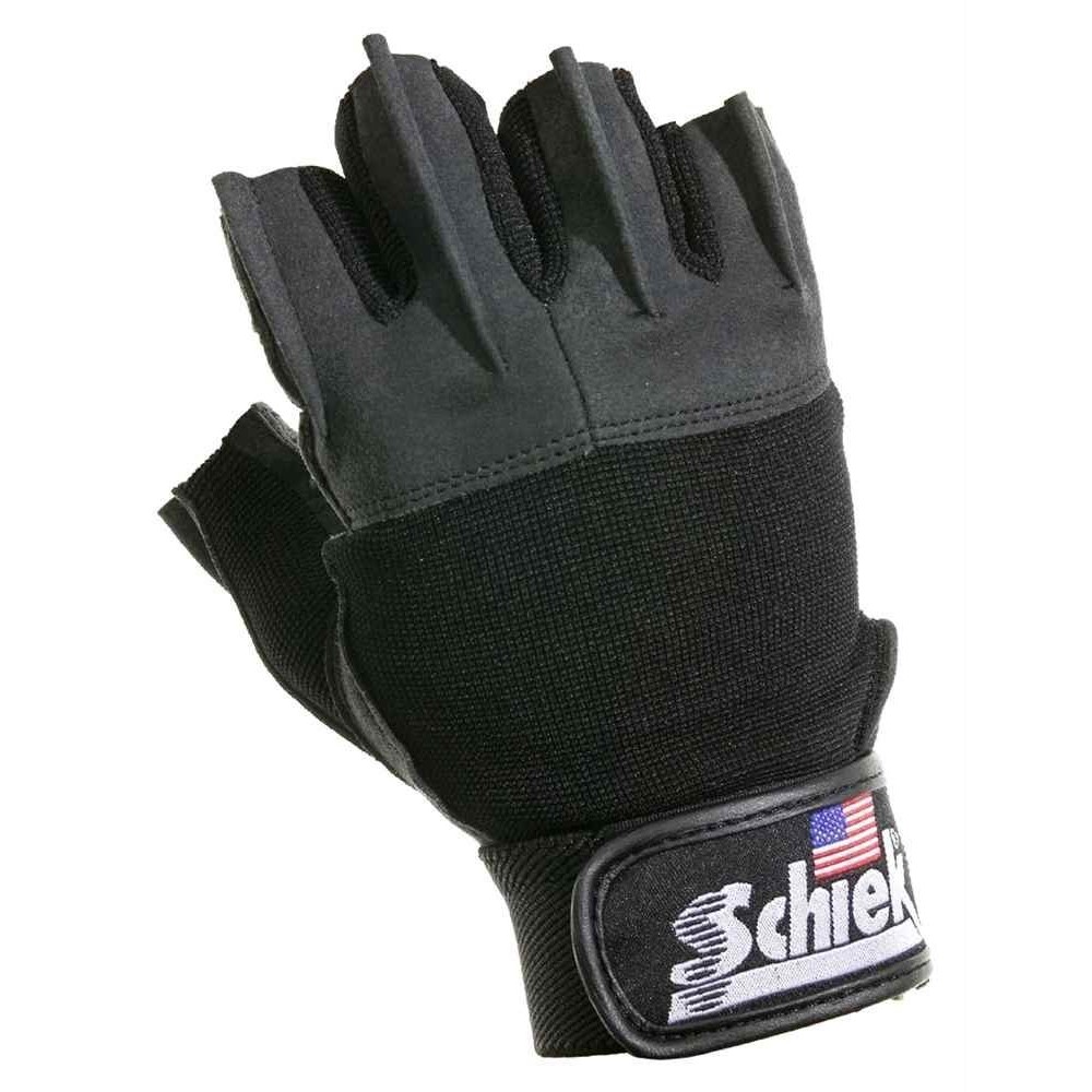 Schiek 520 Women's Platinum Gel Lifting Gloves