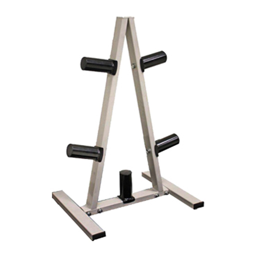 Troy Weight Tree: Troy Economy Olympic Plate Rack