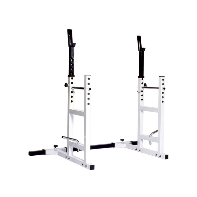 York Squat Rack Barbell Support - Pro Series 204