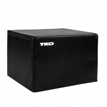 TKO SOFT PLYO BOX