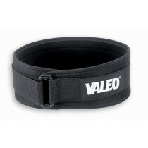 Valeo 4 Wide Performance Low Profile Weightlifting Belt