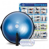 BOSU Balance Trainer Home Version - Blue