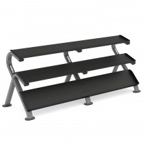 TKO 3-TIER HORIZONTAL MEGA RACK