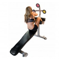 The Abs Company Target Decline Abs Bench - MUST CALL TO ORDER