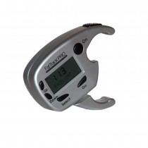 AccuFitness FatTrack PRO Digital Body Fat Management System