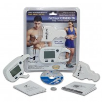 AccuFitness FatTrack Fitness TK: Body Transformation Toolkit