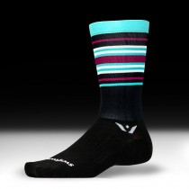 Swiftwick Aspire SEVEN Compression Socks