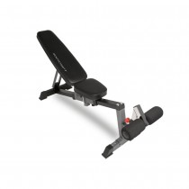 BodyCraft F320 FlatInclineDecline System Bench