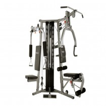 BodyCraft Galena Pro 200lb. Single Stack Gym, w/3D Pec Dec