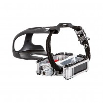 BodyCraft SPD Bike Pedals