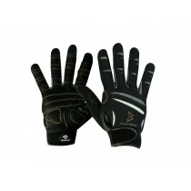 Bionic Mens Beast Mode Fitness Gloves - Full Finger
