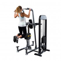 Body Solid Weight Assisted Chin/Dip Machine
