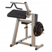 Body Solid GCBT380 Biceps and Triceps Machine