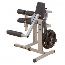 Body Solid GCEC340 Leg Extension/Seated Leg Curl