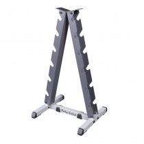 Body Solid 6-Pair Vertical Dumbbell Rack