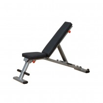 Body Solid Folding Multi-Bench