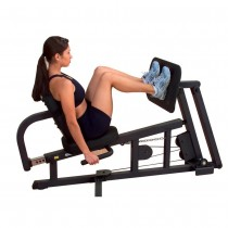 Body Solid Leg Press Attachment