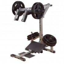 Body Solid Squat Calf Machine