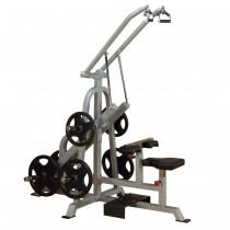 Body Solid Leverage Lat Pulldown