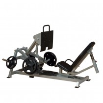 Body Solid Leverage Horizontal Leg Press