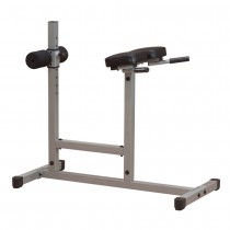 Body Solid PowerLine Roman Chair/Back HyperExtension