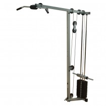 Body Solid Lat Attachment for Powerline Smith Machine