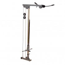 Body Solid Lat Attachment for PowerLine Power Rack