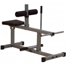 Body Solid PowerLine Seated Calf Machine