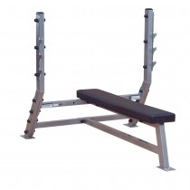 Body Solid Pro Club Line Olympic Flat Bench