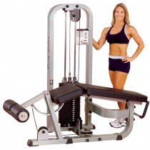 Body Solid Pro Club Line Leg Curl Machine