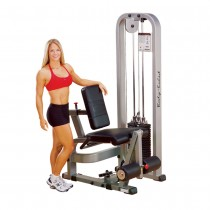 Body Solid Pro Club Line Leg Extension Machine