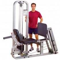 Body Solid Pro Club Line Leg Press Machine