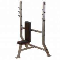 Body Solid Shoulder Press