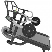StairMaster HIIT Mill X with Console