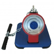 Creative Health Products Back, Leg, and Chest Strength Dynamometer