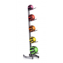 Hero Medicine Ball Rack