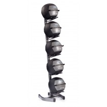 Hero Wall Ball Club Pack with Rack