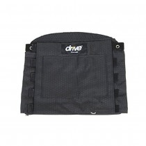 Drive Medical Wheelchair Back Cushion