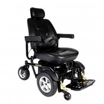 Drive Medical Trident HD Heavy Duty Power Chair