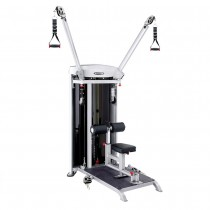 Steelflex Megapower Lat Pull Down